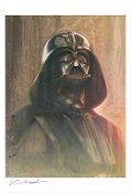 VADER ARTIST PROOF GICLEE - TIMELESS SERIES