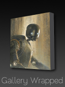 K2 ARTIST PROOF GICLEE GALLERY WRAPPED - TIMELESS SERIES